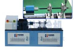 100Nm软轴扭矩系数试验机   上海汽车配件有限公司