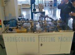 制动器磨损疲劳试验机