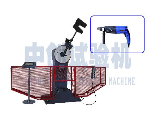 冲击试验机如何检测汽车轮胎耐撞击性能