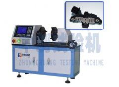 调节器扭力测试机