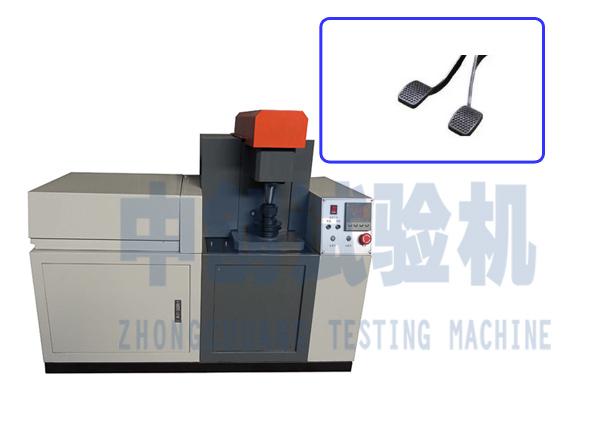 济南中创制动板磨损试验机