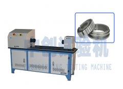 同步器齿轮抗扭强度测试机