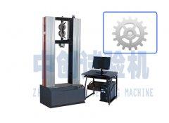 齿轮承载能力检测仪结构图