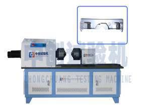 汽车电瓷风扇离合器试验台测试时依据标准