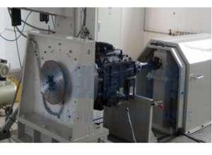 湿式离合器性能试验台测试项目有哪些?