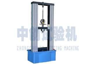 拉力试验机可用于哪些材料进行拉力试验?