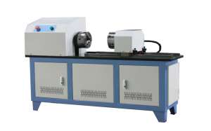 NZ-500Nm半轴静扭强度试验台   微机控制  广西