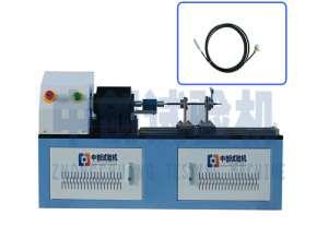 湖南长沙  软轴扭矩摩擦系数试验台  50Nm  微机控制  卧式
