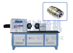 100Nm 联轴器扭矩测试机  卧式结构 全自动  成都