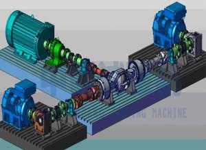制动系统试验台架有哪些作用?