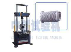 波纹管疲劳试验机的主要功能与主要优势