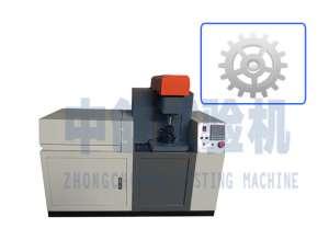 齿轮摩擦磨损试验机的工作原理与工作环境