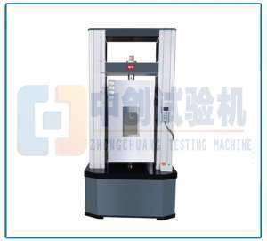管材静液压试验机产生振动的原因与维护保养