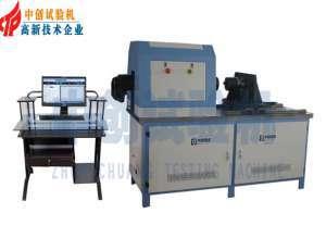 电磁离合器吸合间隙试验台测试方法