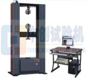 减震器试验机的维护保养与安装方法